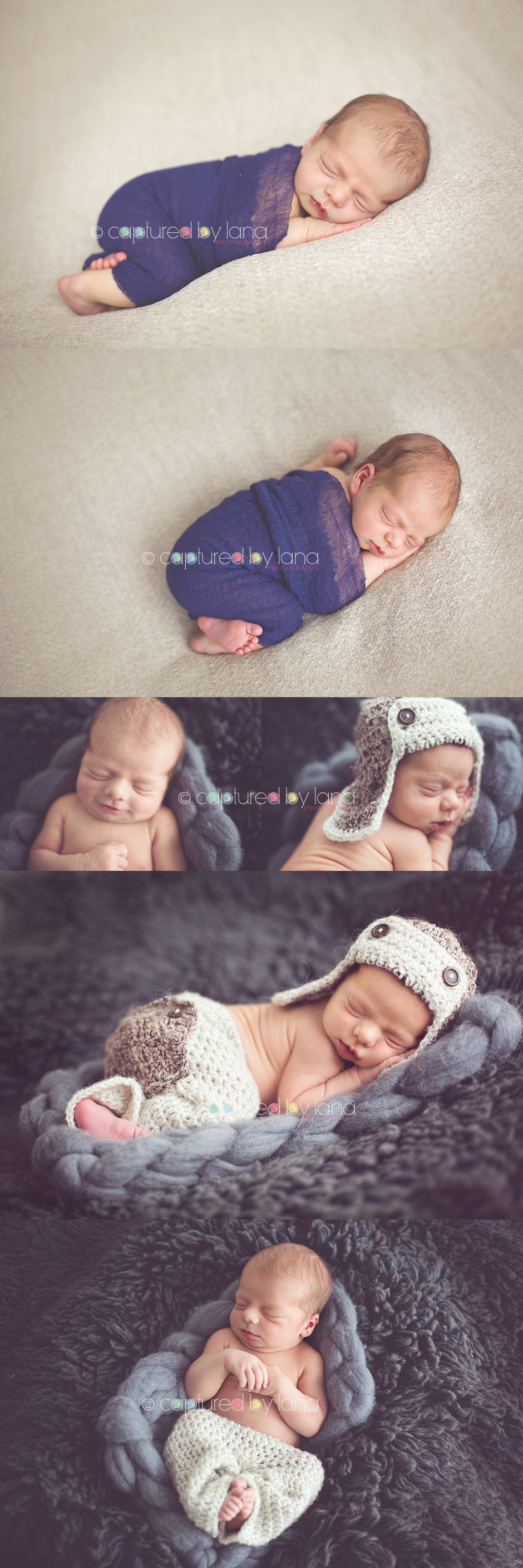 Sweet little 9 days new newborn _Canberra_Newborn_Photographer