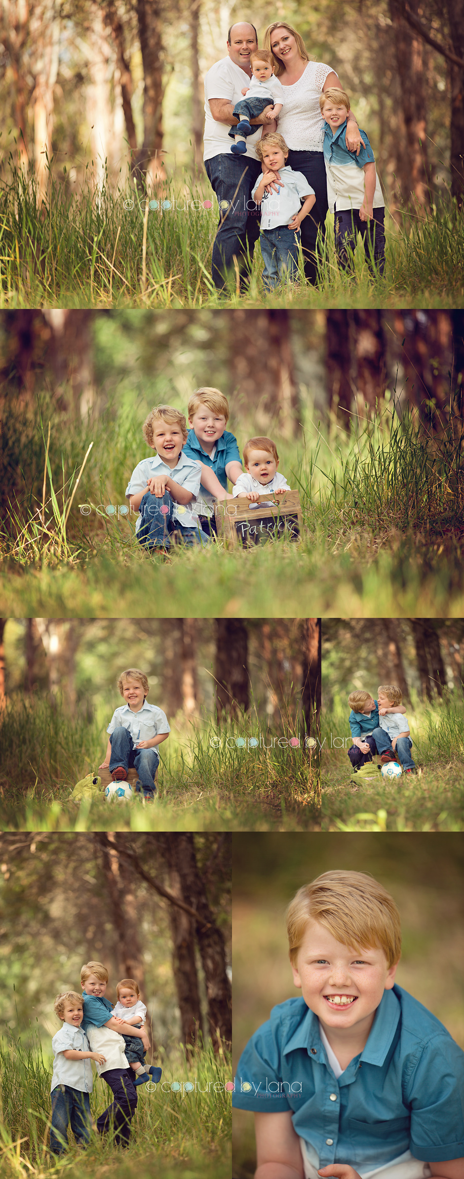 Gorgeous Family at gorgeous location _Canberra_Family_Photographer